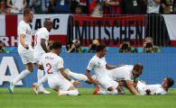 """Primul jucator care isi anunta RETRAGEREA dupa ratarea finalei: """"Daca meciul cu Belgia va fi ultimul, plec stiind ca am dat totul!"""""""