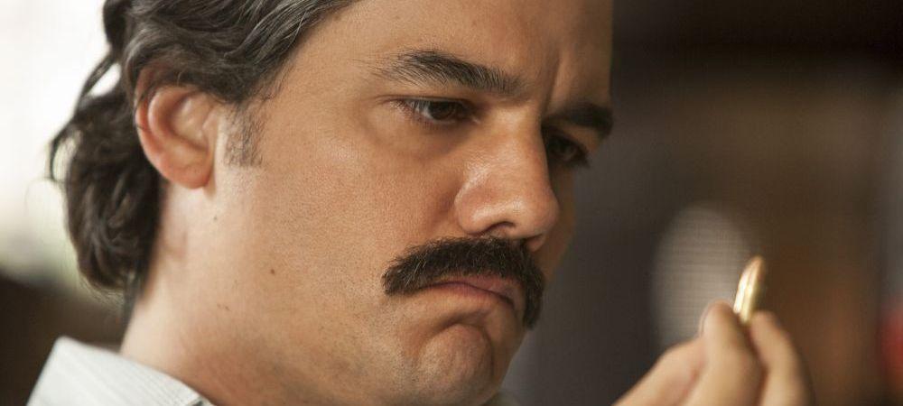 Ultima poza publica cu fiica celui mai tare traficant de droguri din istorie! Cum arata fata lui Pablo Escobar