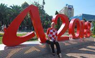 FOTO | Cadou inedit primit de Donald Trump la summit-ul NATO: presedintele Croatiei l-a luat prin surprindere dupa calificarea nationalei in finala Cupei Mondiale