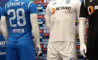 GALERIE FOTO // Craiova si-a prezentat noile echipamente pentru sezonul viitor! Craiova - CFR se vede la PRO TV, sambata, 20:30