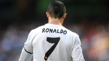Povestea celei mai surprinzatoare afaceri din fotbal! Cum a ajuns de fapt Ronaldo sa aleaga Juventus! Dezvaluirile italienilor