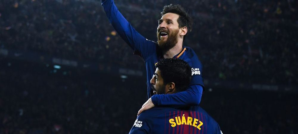 E OFICIAL | Barcelona are un nou jucator! Catalanii l-au prezentat astazi