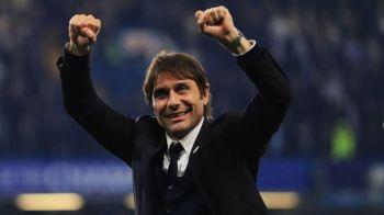 Abramovici l-a dat afara pe Conte! Incepe era show-ului TOTAL pentru Chelsea