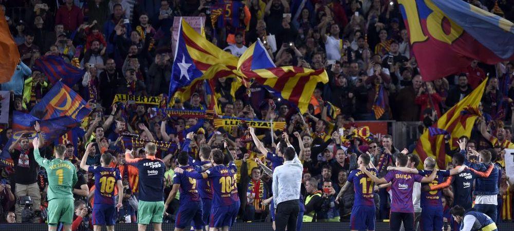 Barcelona pluseaza si ofera 60 de milioane de euro pentru un super brazilian! Catalanii vor cu orice pret al treilea transfer al verii!