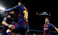 Barcelona incearca o lovitura GIGANTICA in fata lui Real! Cauta bani pentru una dintre supervedetele Mondialului