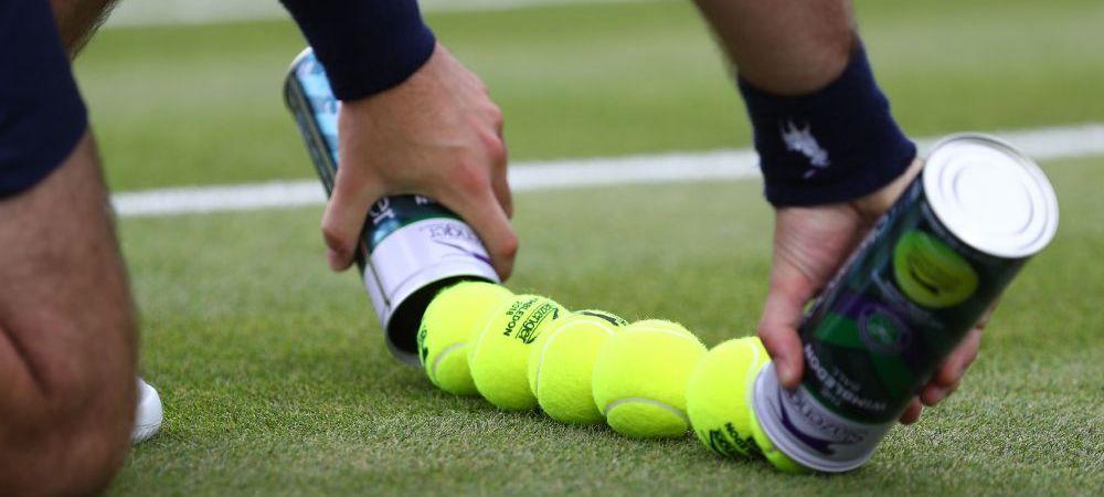 """GAFA ANULUI in tenisul mondial! A ratat Wimbledonul pentru ca nu si-a verificat e-mailul: """"Spune-mi ca nu e adevarat!"""""""