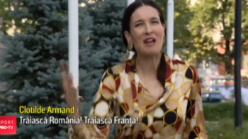 Clotilde Armand e ALL IN inaintea finalei de Mondial! Cine va fi omul decisiv pentru titlul mondial