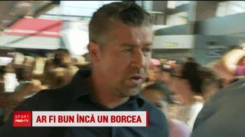 """Borcea, patron la Dinamo! Scenariul posibil pentru sustinerea echipei: """"Este binevenit"""""""