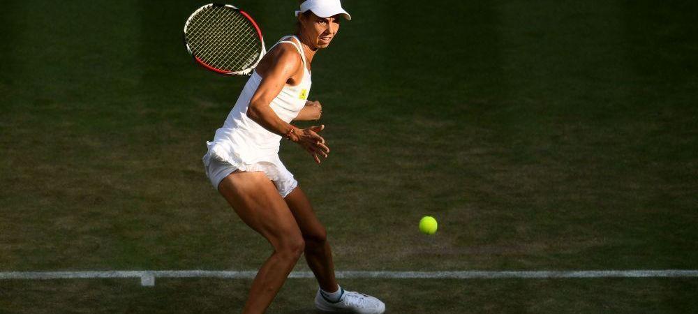Cati bani au castigat romancele la Wimbledon! Mihaela Buzarnescu le-a depasit pe toate