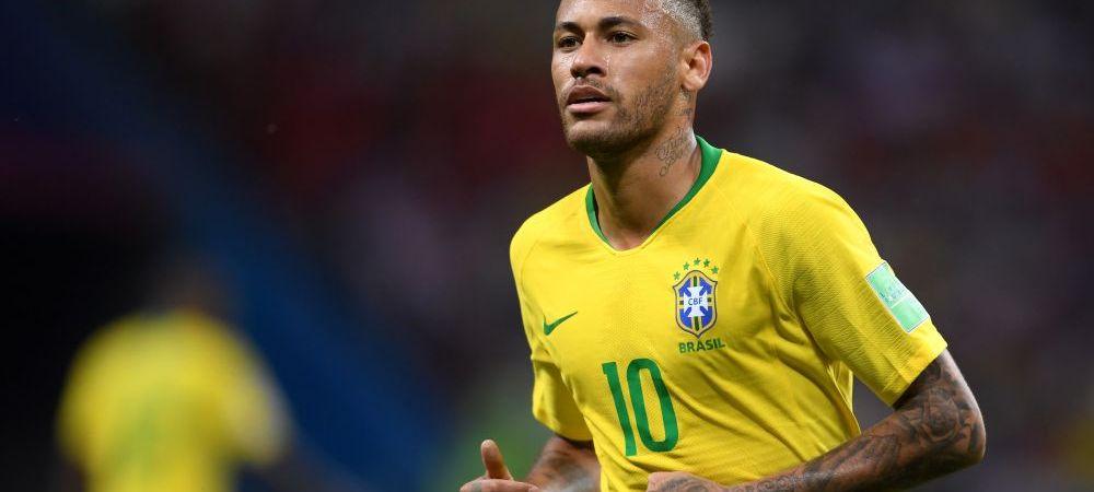 Real Madrid nu se lasa! Pe cine a trimis clubul in Brazilia, sa negocieze cu Neymar