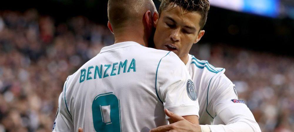 Ce surpriza pregateste Lopetegui! Pe cine vrea sa transfere Real Madrid in locul lui Benzema si Cristiano Ronaldo