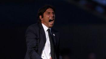 Chelsea a anuntat oficial: Conte a fost DAT AFARA! Va primi un munte de bani de la Abramovic