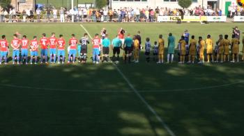 FCSB 2-1 Al Gharafa. Man si Jakolis i-au adus prima victorie lui Dica in chiar ultimul amical al verii! Sneijder a inscris un GOLAZO