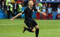 """""""Dati-i Balonul de Aur!"""" Cui crede Rakitic ca trebuie sa ii dea FIFA marele trofeu in 2018: """"Oricum, el e cu gandul doar la finala"""""""