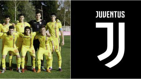 Juventus a transferat un roman! Lovitura carierei pentru pustiul care ajunge langa Ronaldo si Mandzukic