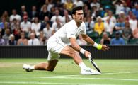 WIMBLEDON 2018 | Djokovici - Nadal 6-4, 3-6, 7-6, 3-6, 10-8! Batalia gladiatorilor s-a terminat dupa un meci care a durat 5 ore jumatate si s-a intins pe 2 ZILE: Djokovici e in finala