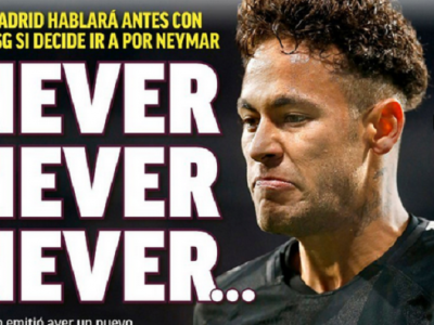 """Luati-l urgent, vara asta!"" Superstarul asteptat la Real Madrid, dupa ce varianta Neymar a picat"