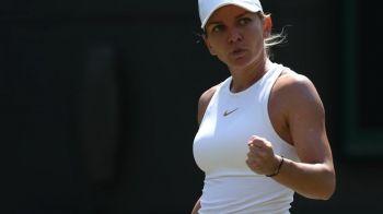 Ce performanta! Simona Halep ajunge la 41 de saptamani pe locul 1 WTA! Cum sta in clasamentul all-time, in care conduce Steffi Graf