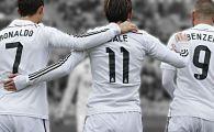 Transferul care ar BLOCA EUROPA! Real Madrid, oferta FABULOASA dupa ce l-a pierdut pe Ronaldo: 150 de milioane, plus Bale, pentru un fotbalist TOP CLASS