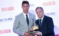 """Omul care l-a transferat pe Ronaldo la Real s-a dezlantuit la adresa lui Florentino Perez: """"Va plati pentru aceasta eroare! Pagubele sunt uriase"""""""