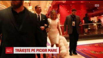 Jennifer Lopez exagereaza cu sala! VIDEO INCREDIBIL | Cum arata JLo la 48 de ani