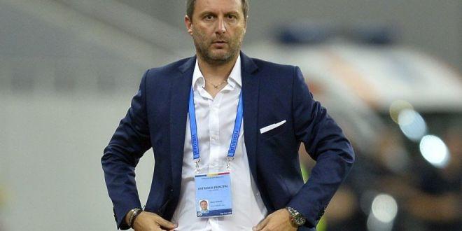 Reactia lui Mangia dupa infrangerea pe Oblemenco in Supercupa Romaniei! Mesajul voalat transmis conducerii