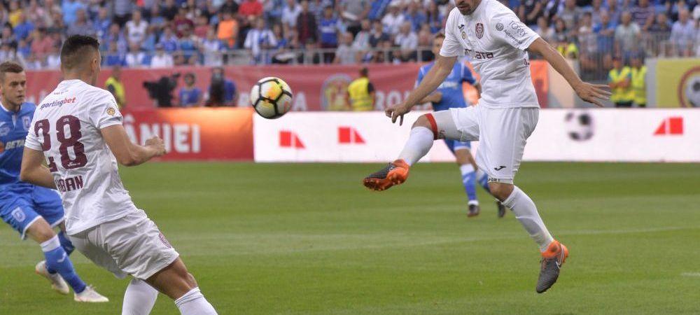 Suprematia CFR. FCSB tremura, Craiova e moale! Florin Caramavrov, dupa primul meci al sezonului