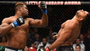 VIDEO Cele mai brutale knock-out-uri din UFC: au intrat in cusca cu adevarate bestii