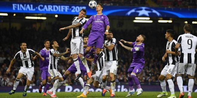 Mandzukic:  Ronaldo la Juventus? . Reactia uimitoare a croatului calificat in finala CM