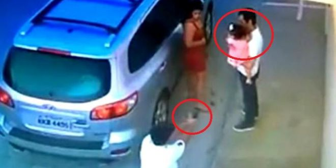 Executie in plina strada. Ce a facut barbatul cu cateva clipe inainte sa moara. VIDEO