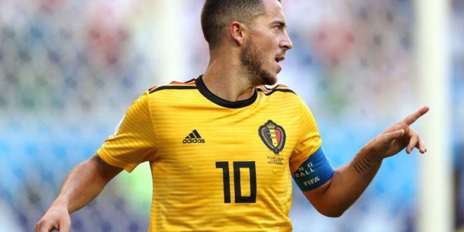 Hazard a detonat bomba dupa ultimul sau meci la Mondial:  Am stat 6 ani la Chelsea, ar putea fi momentul sa descopar altceva! STITI UNDE VREAU SA JOC