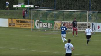 """""""Ba, da' opriti-va nitel"""" :)) Genial! Cum a reactionat un portar amator la 0-20 in fata lui Everton, intr-un amical"""