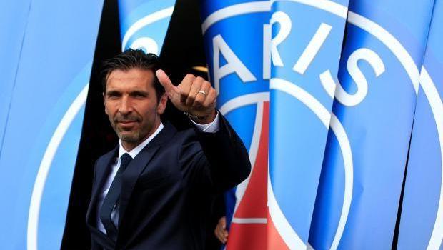 Mai rau nu se putea! Ce a facut Gigi Buffon la primul sau meci in tricoul lui PSG, impotriva unei echipe de liga inferioara