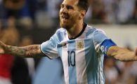DEZVALUIRI INCREDIBILE din cantonamentul Argentinei! Messi a scos doi jucatori din echipa: pe unul dintre ei s-a suparat ca l-a invins la tenis de picior