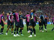 FRANTA - CROATIA 4-2 FINALA CUPEI MONDIALE 2018 | Franta, noua campioana mondiala! Croatia nu a putut produce marea surpriza
