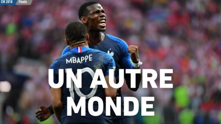 LUMEA E A LOR! Toate reactiile dupa ce Franta a cucerit trofeul Cupei Mondiale // LIVE DE LA PARIS