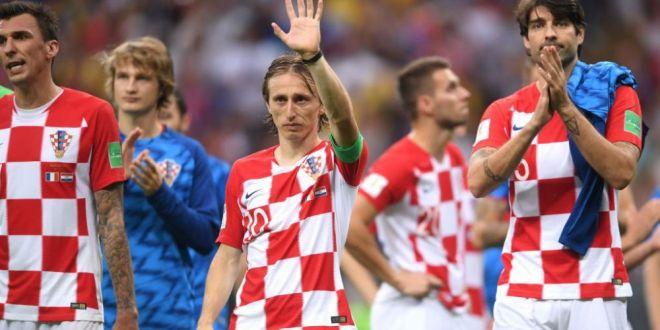 Modrici, desemnat cel mai bun jucator al Mondialului! Mbappe, cel mai bun tanar fotbalist