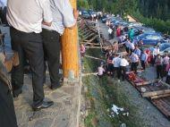 Plan rosu de interventie, la o nunta din Neamt. Sunt 14 raniti