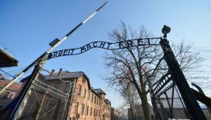 Turisti condamnati la inchisoare, dupa ce au furat caramizi de la Auschwitz