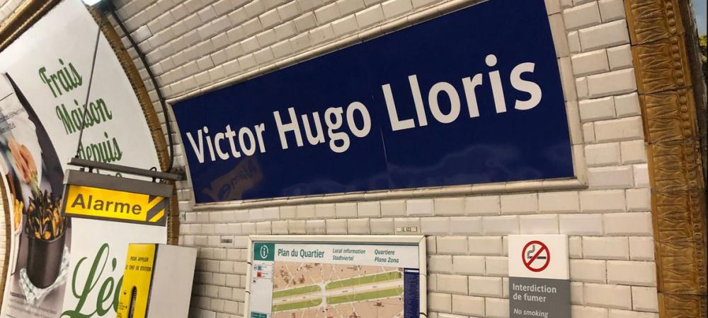 Au SCHIMBAT numele statiilor de metrou dupa victoria URIASA din finala Mondialului! Ce s-a intamplat aseara la Paris