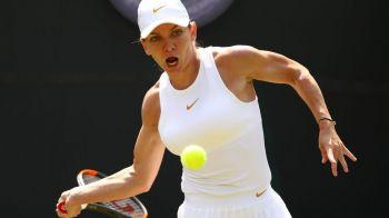 Simona Halep, PRIMA IN LUME, saptamana 37! Salt spectaculos pentru Mihaela Buzarnescu! Clasamentul WTA