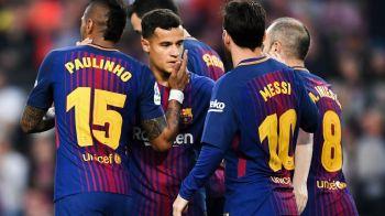 """""""Lista neagra"""" a Barcelonei! Cei sapte jucatori de care catalanii vor sa se desparta"""