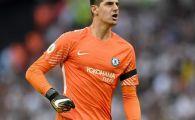 Chelsea i-a gasit deja inlocuitor lui Courtois! O singura problema: oferta lui Liverpool e mai buna!