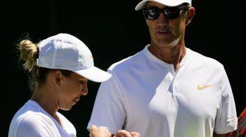 Darren Cahill, singurul dintre specialistii de tenis care l-a desemnat castigator pe Djokovici la Wimbledon