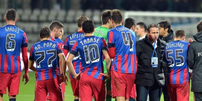O noua tradare. Fotbalistul dat afara de Reghecampf de la FCSB si suspendat pentru blat de FRF a semnat acum cu Steaua