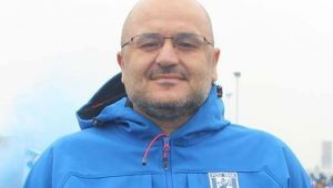Adrian Mititelu, de nerecunoscut! Patronul Universității Craiova după operația de micșorare a stomacului