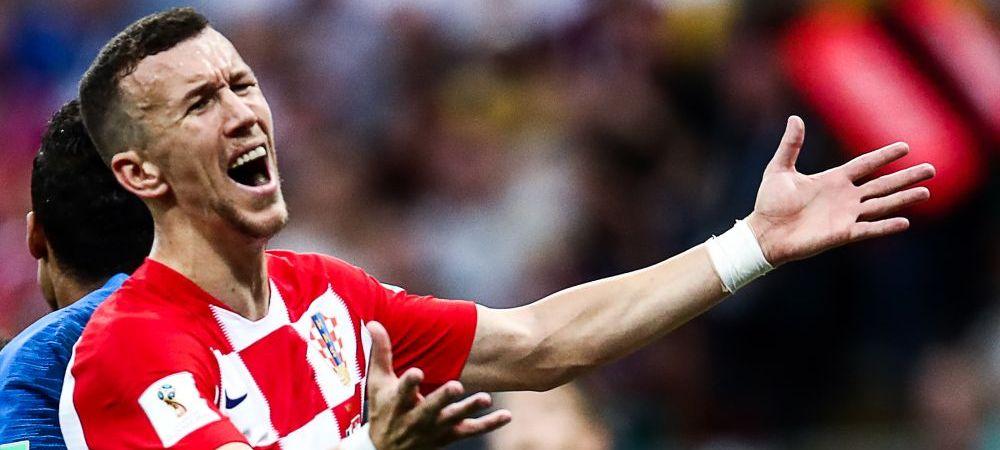 """""""Pitana a incalcat regulamentul VAR!"""" Dezvaluirea scandaloasa a croatilor dupa finala Cupei Mondiale! Cum au fost dezavantajati decisiv de arbitru"""