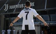LOVITURA SECOLULUI pentru Juventus! Italienii au dezvaluit TOT: ce se intampla dupa venirea lui Cristiano Ronaldo