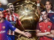 SOC: Modric si Mbappe au stralucit la Mondial, dar nu sunt favoriti la Balonul de Aur! Surpriza uriasa: cine are cele mai mari sanse