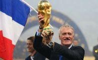 "Acuzatii grave dupa triumful Frantei la Cupa Mondiala: ""E o mizerie! Deschamps SA PLECE!"""